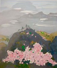 WU Guanzhong - Print-Multiple - Untitled