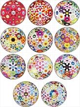 Takashi MURAKAMI - Print-Multiple - group of 11 prints by Murakami