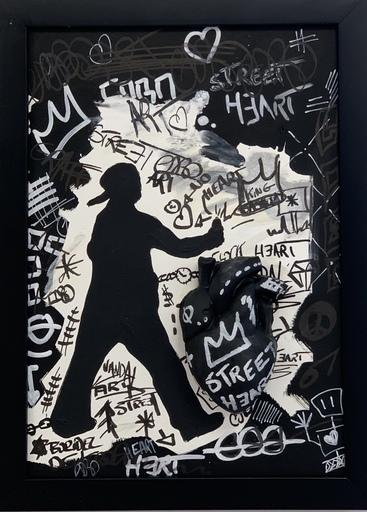 COBO - Pittura - Vandal