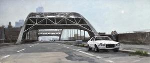 Alexey ALPATOV - Painting - Miller HighWay