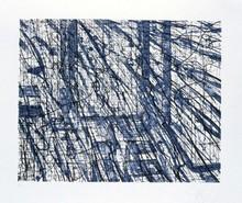 托尼·克拉格 - 版画 - Hard Wind