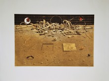 Hiroshi ASADA - Stampa Multiplo