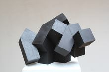 Norman DILWORTH (1931) - 16 cubes n°2