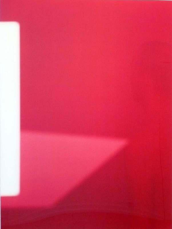 Joël DENOT - Photo - Série 14 Rouge