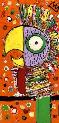 David FERREIRA - Pintura - Parototo