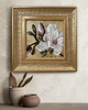 Dayana TULINA - Gemälde - Magnolia