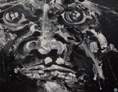 Roberto CODA ZABETTA - Pintura - Senza titolo