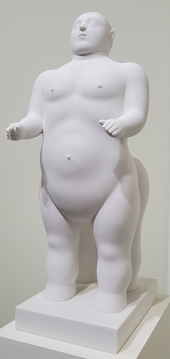 Fernando BOTERO - Escultura - Centauro