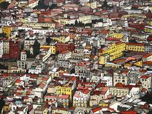 Olivier LAVOREL - Painting - 1506 - Napoli