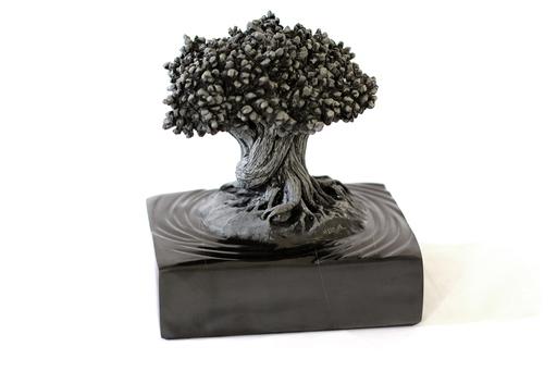 HERREL - Sculpture-Volume - La petite sentinelle