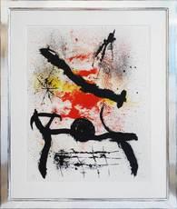 Joan MIRO - Print-Multiple - Weinbau/ Winzer