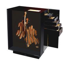 Fernandez ARMAN - Sculpture-Volume - Violin-Service