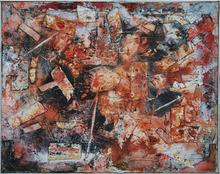 Alexandre ISTRATI - Peinture - Lumiere