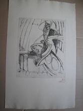 弗兰提斯克•库普卡 - 版画 - SONS DE CLOCHES
