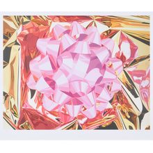 Jeff KOONS (1955) - Pink Bow