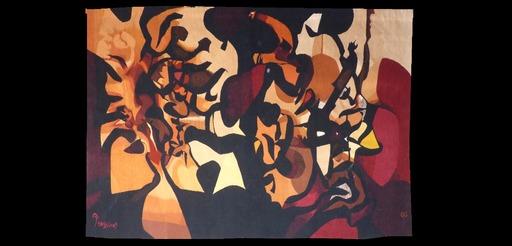 Mario PRASSINOS - Tapestry - Ariane