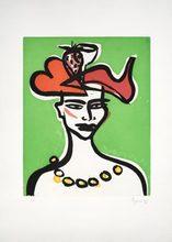 Elvira BACH - Print-Multiple - Happy Hour