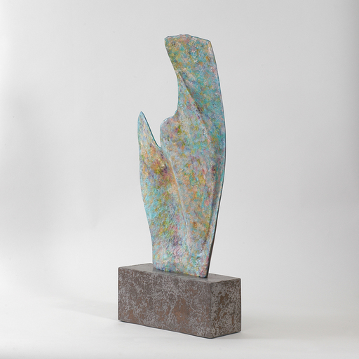 Philip HEARSEY - Sculpture-Volume - SHAYNO II