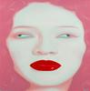 FENG Zhengjie - Peinture - China Portrait Series Nº. 11