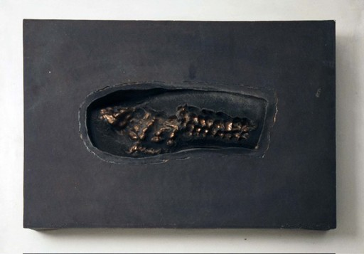 Carlo ZAULI - Escultura - TO MAKE A DRAW