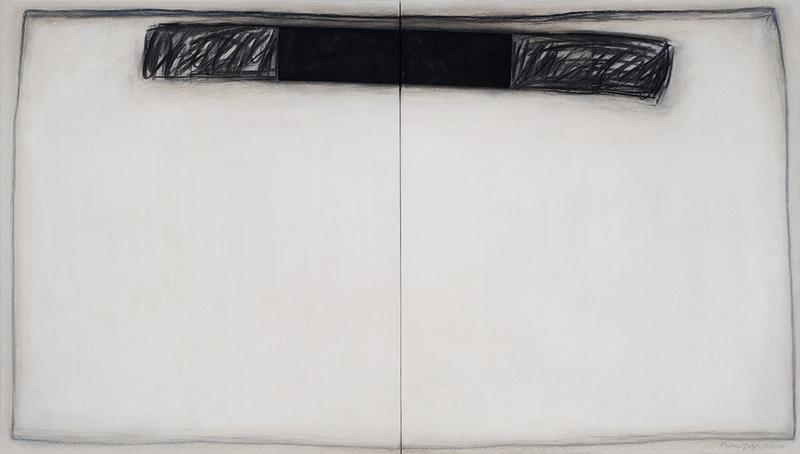 Erwin BECHTOLD - Gemälde - XXVIII-20 Grosses