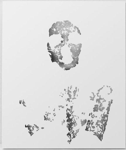 Mark DAOVANNARY - Drawing-Watercolor - « Réalité masquée #1 »