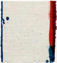 Sam FRANCIS - Painting - Untitled, c.1969 (SF69-1026)