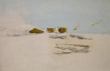 Janis OSIS - Pintura