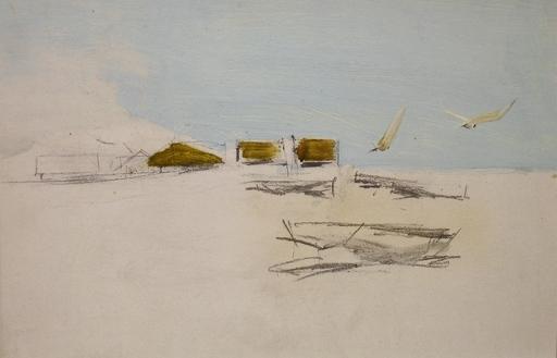 Janis OSIS - Pittura