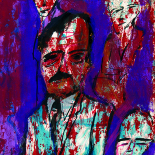 Zvi MILSHTEIN - Painting - Vite rouge dit