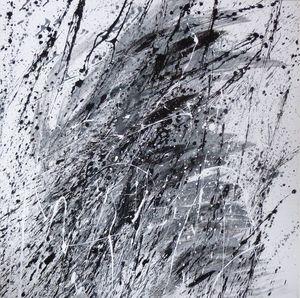 Marie Edmée SEGUIN - Painting - Tempete