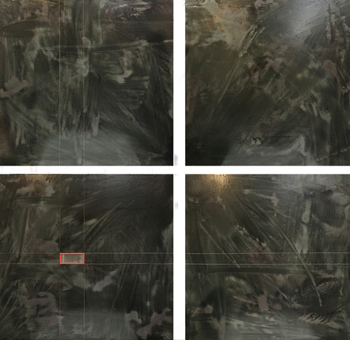 Ludmilla BACZYNSKY - Sculpture-Volume - Sans titre