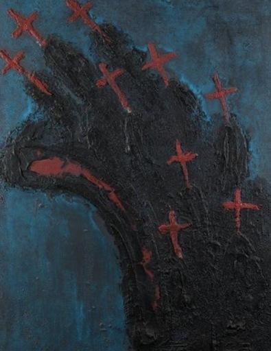 Víctor MIRA - 绘画 - Montserrat