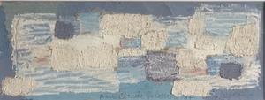 Chana ORLOFF - Painting - Composition
