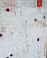 Nicola DE MARIA - Pintura - Testa artistica ,Romanticismo