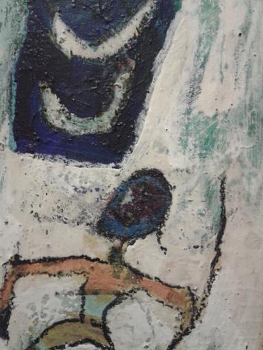 Valérie DEPADOVA - Pintura - LES TROIS LUNES