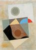Jeremy ANNEAR - 绘画 - Metrospace V