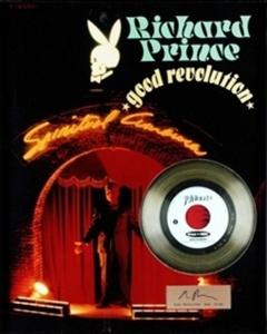 Richard PRINCE, Good Revolution