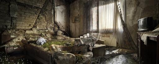 Henk VAN RENSBERGEN - Photography - Babette