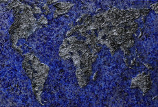 Victoria KOVALENCHIKOVA - Painting - The World XXI