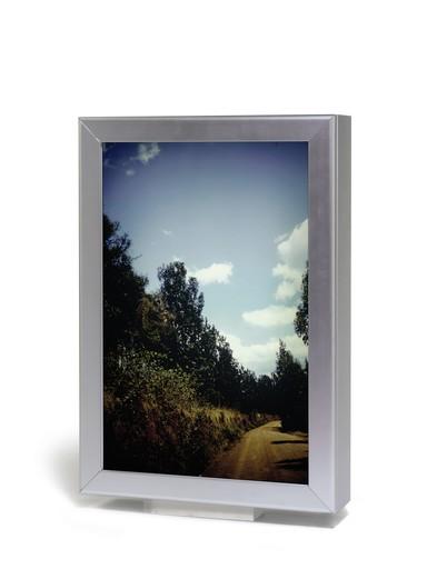 Alfredo JAAR - Escultura - Landscape (Land Mine)