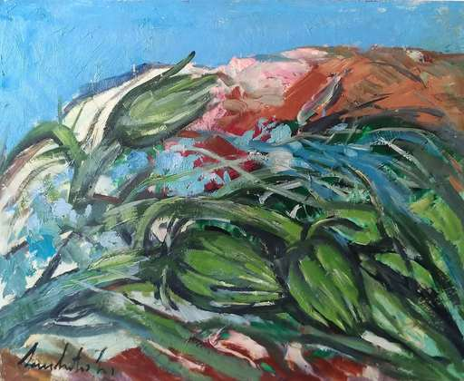 Lamberto LAMBERTI - Painting