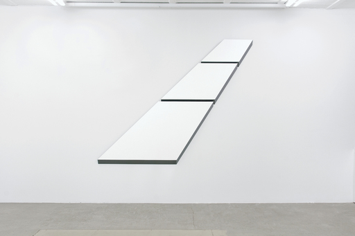 Wolfram ULLRICH - Skulptur Volumen - Kap