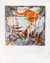 Jean Théobald JACUS - Print-Multiple - Les voiliers