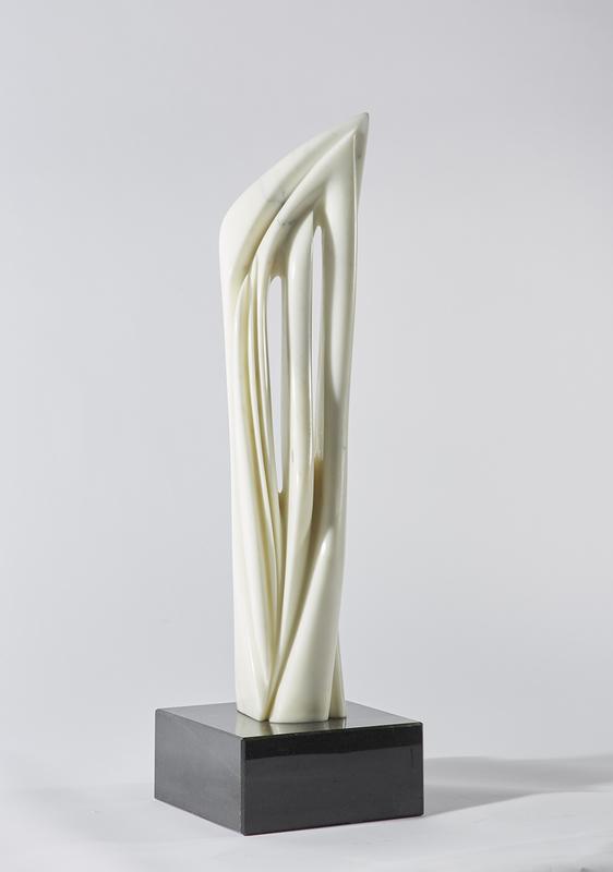 巴勃罗·阿特楚加利 - 雕塑 - Senza Titolo / Untitled