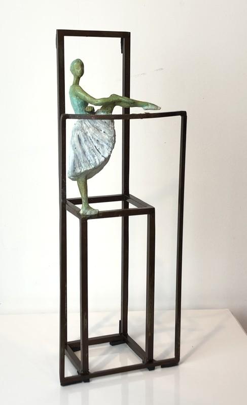 Joan ARTIGAS PLANAS - Sculpture-Volume - Paulova II