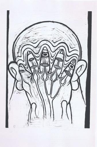 乔玛·帕兰萨 - 版画 - s/t