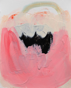 Anya SPIELMAN - Painting - Bloom