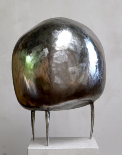 Alfred HABERPOINTNER - Sculpture-Volume - G-AG