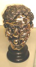 Miguel BERROCAL - Escultura - OMAGGIO AD ARCIMBOLDO OPUS 167